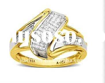 Women's Diamond Fashion Rings Fashion Women amp s K Gold