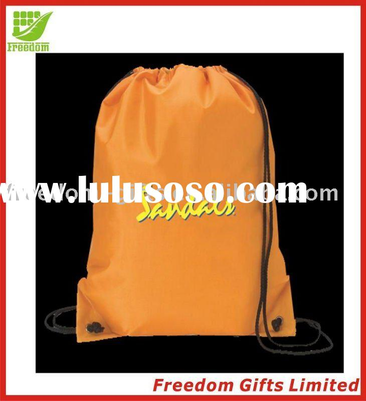Fashional Design And Cute Top Quality Drawstring Bags