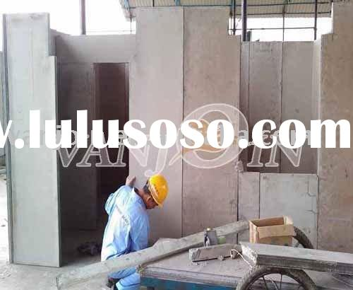 Fast Construction and Low Price Prefabricated House