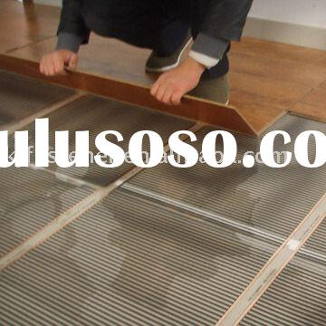 Floor heater(heating pad,floor heating system)