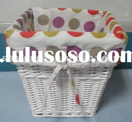 Food basket/Storage basket/candy basket in different sizes,designs,colors