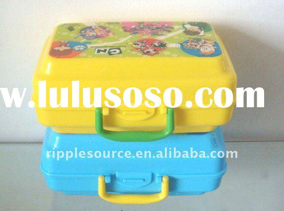 Food box,click box,storage container,food container,lunch box