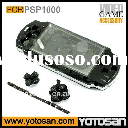 For full shell case psp console replacement housing