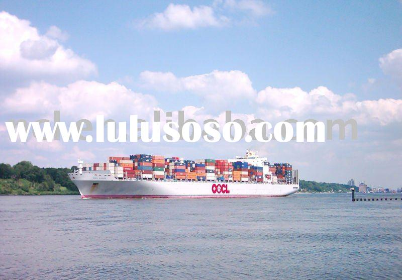 Freight forwarding services to Mexico/Sea freight from China to Manzanillo