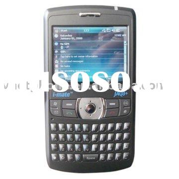 GSM/WIFI dual mode phone