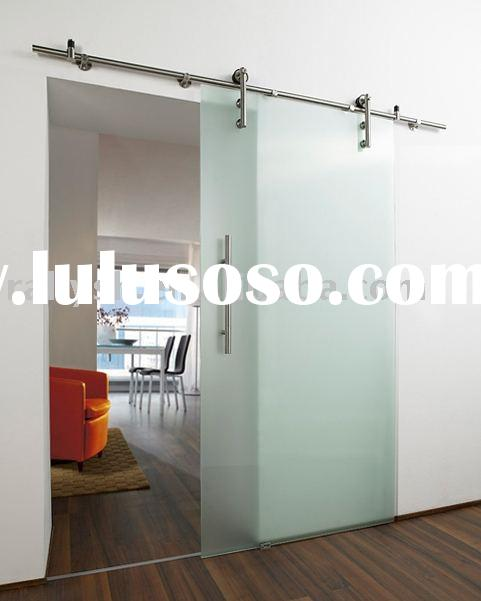 Glass Sliding Door (Interior Door, Glass Door)