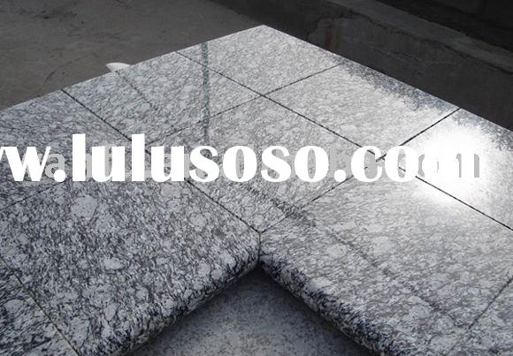 Granite Modular Tile Countertop