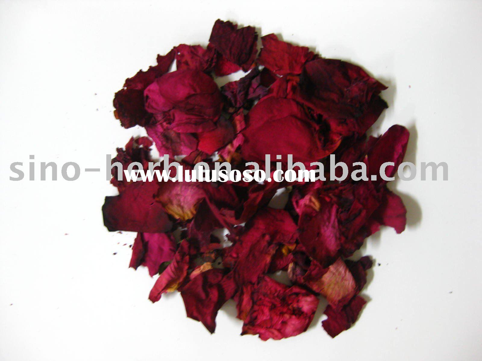 H07- big rose petal herbs herb extract