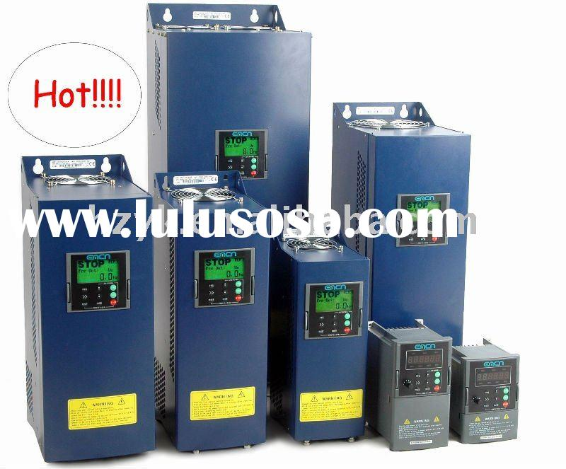 HOT!!! The High Speed Powerfull Frequency Inverter With Low Noise