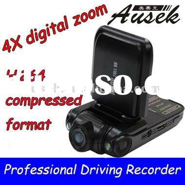 HOT car cam,video surveillance system for car FULL HD and take the picture of 16 mega pixels