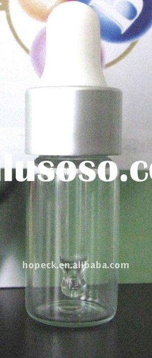 HPK-GLAV-0004, glass vail , glass bottle , spray glass vial , glass oil bottle , cosmetic bottle