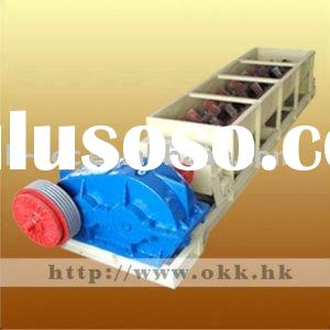HT5045 Red clay brick machine, clay extruder,clay brick production line