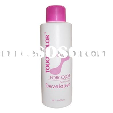 Hair Color Peroxide product(professional hair color)
