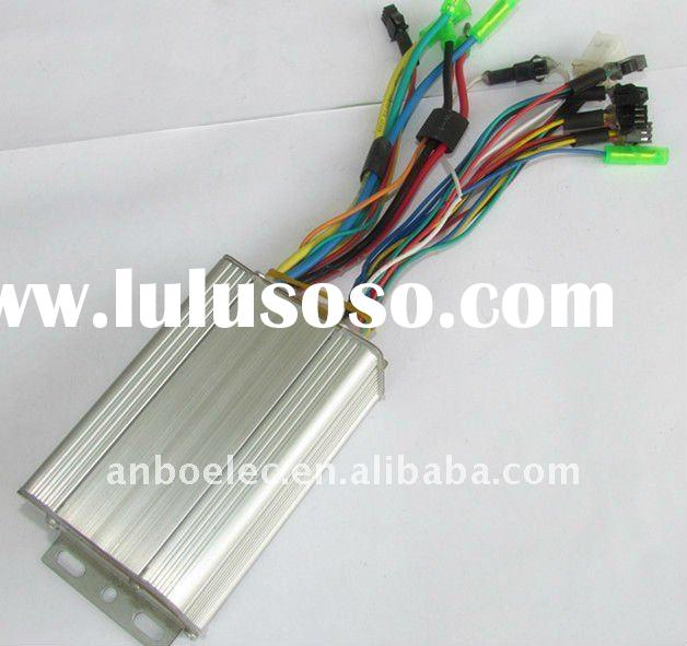 Hall BLDC Motor Controller for electric bike ,electric motor 24V 180W