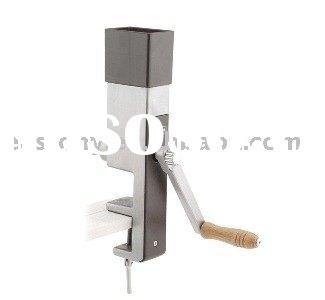 Hand Crank Grain Mill,Home Tabletop Grain Mills