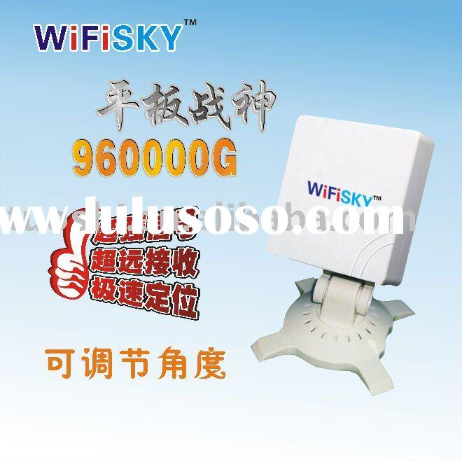 High power 960000G Wireless Usb Adapter with 20 dbi inner antenna