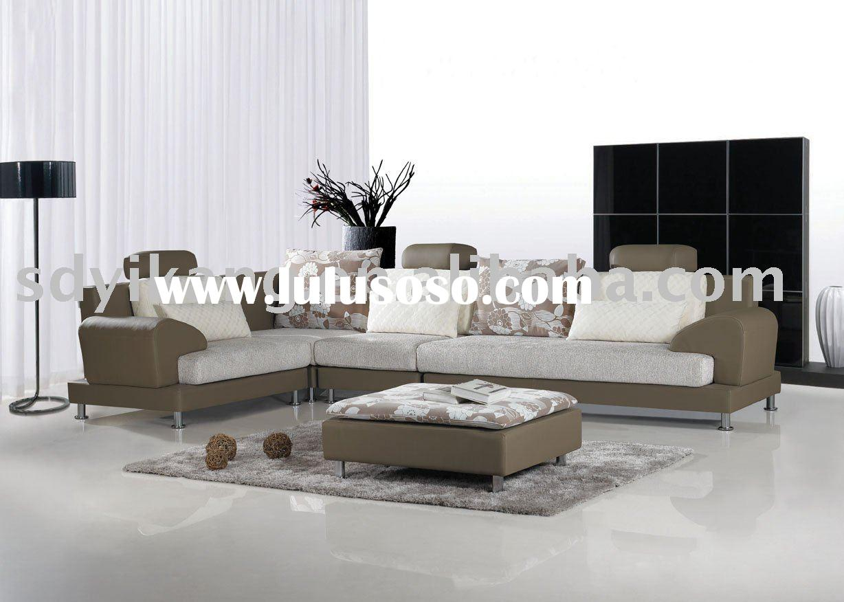 High quality Leather Sofa