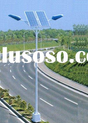 High-quality and low price LED solar Street lamp