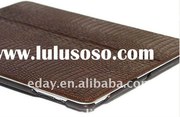 Hoco real leather case for Ipad 2
