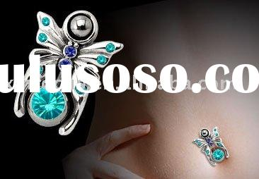 Hot Body Piercing Jewelry Navel Belly ring