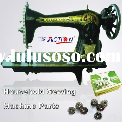Household Sewing Machine Parts For JA2-1/JA2-2/FEIYUE/SINGER/BUTTERFLY