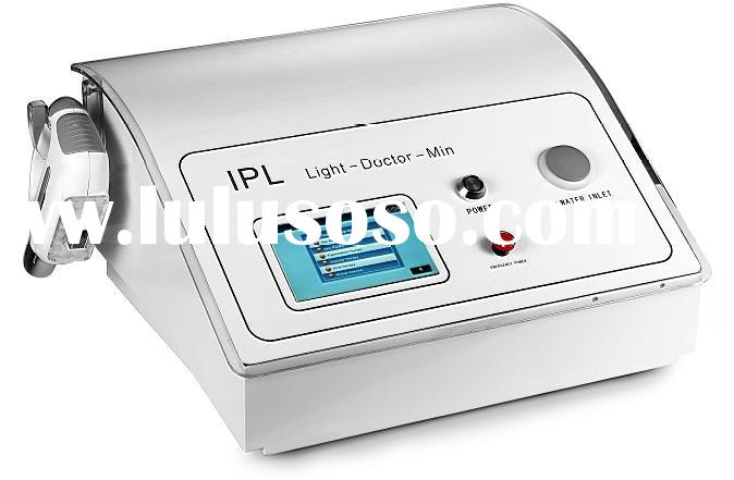 IPL Laser hair removal machine with CE approval