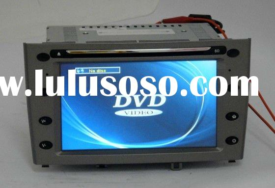 In-dash Peugeot 407 408 Car DVD Players NAV Multimedia System Bluetooth Touch Screen DVB-T