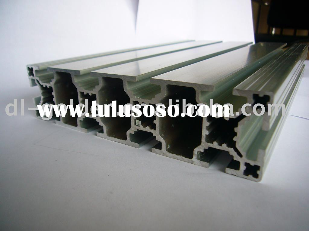 Industrial use top quality Aluminum extrusion Profile