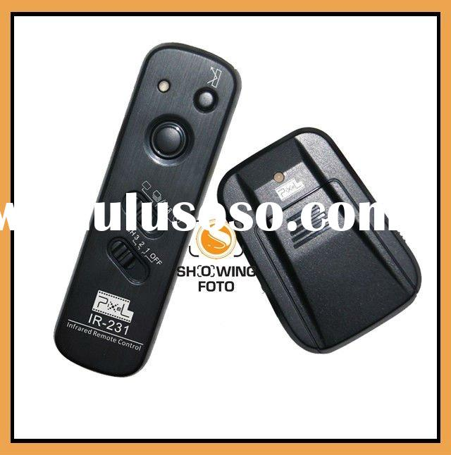 Infrared remote control with block shooting function Pixel IR-231/DC0 for Nikon