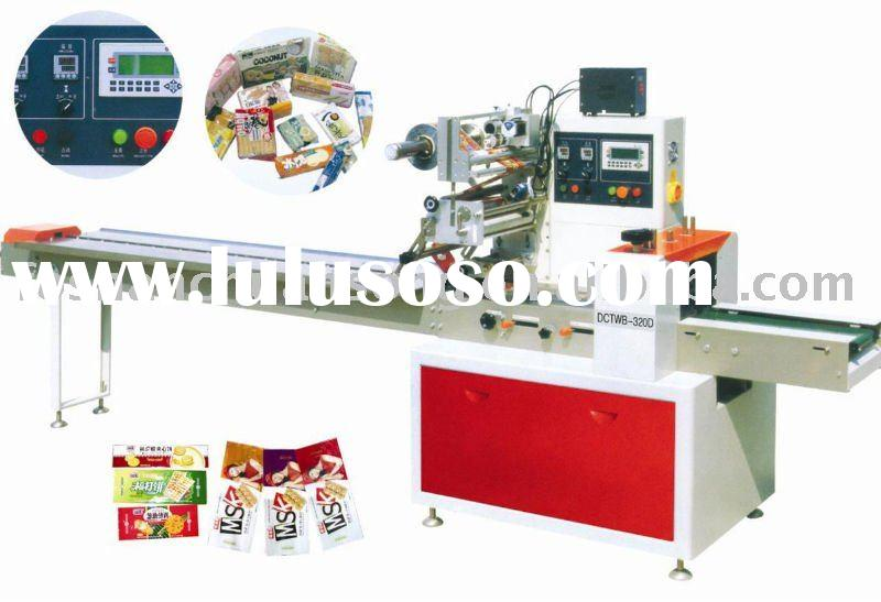 Instant Noodles Packing Machine(320B 320D)