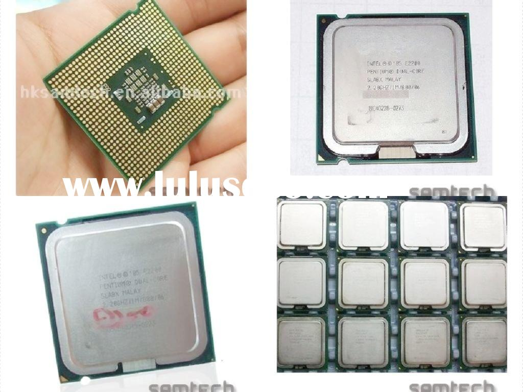 Intel- CORE 2 DUO E2200/2.2GHz/2M/LGA775 with high quality and good price/in stock