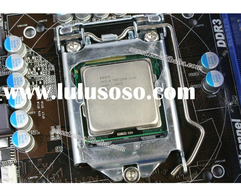 Intel Pentium G620 Dual Core 2.60GHz LGA1155 Intel Processor