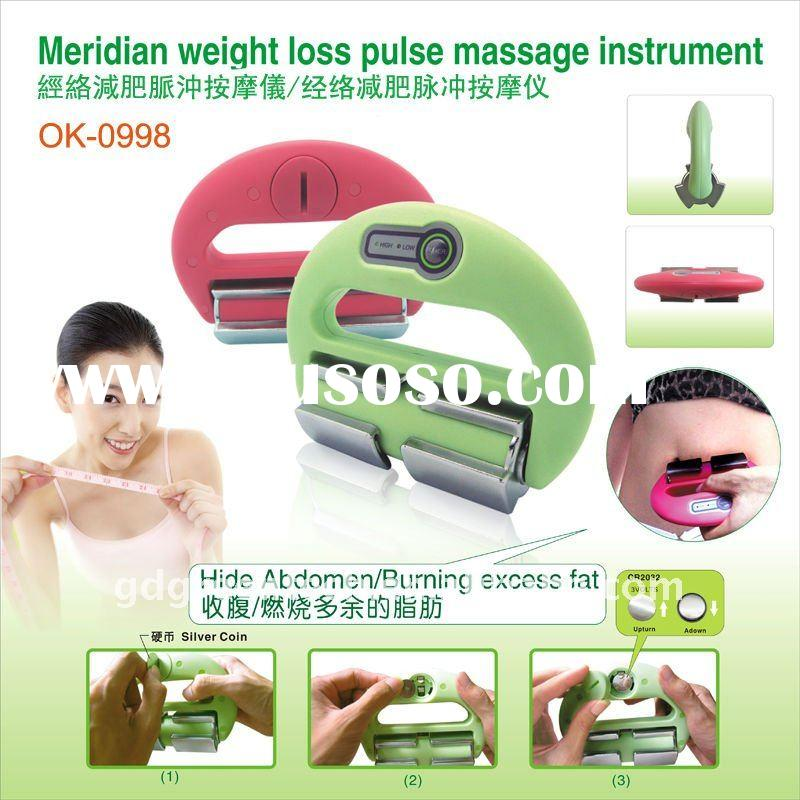 Ion Weight Loss Massager