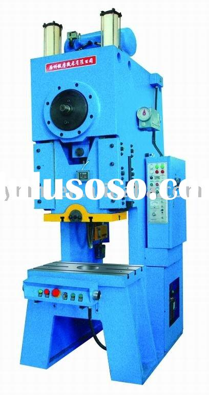 We also machine from