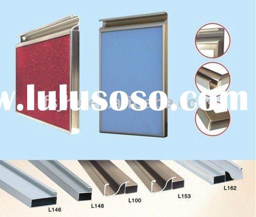 Kitchen Cabinet Aluminum Door Frame for sale - Price,China