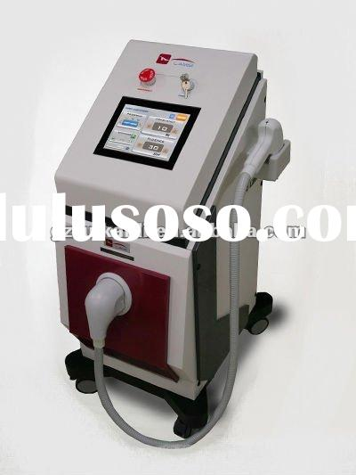 Korea Technology Diode Hair Removal Laser Machine