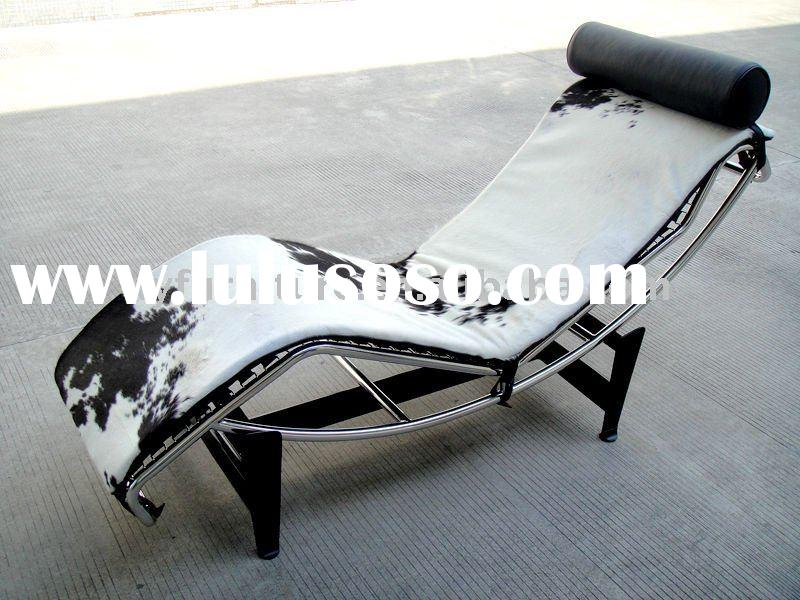 LC Chaise Lounge chair