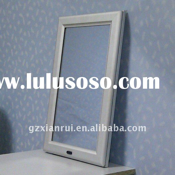 LED Advertising Mirrors with Sensors