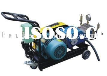 LF-22/15 Industrial high pressure washer,water jet machine,jet pump,pressure testing machine,drain c
