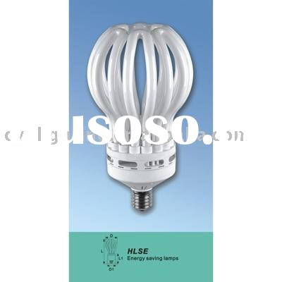 LOTUS CFL 200W Compact Fluorescent Lamp Energy saving light