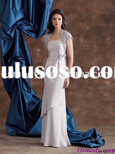 Lady Dresses Mother Of The Bride Dress