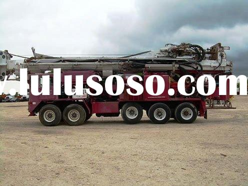 Land Drilling Rigs( Used Drilling rigs,Land rigs,Drilling rig,oil equipment)