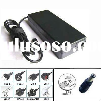 Laptop AC adapter for TOSHIBA 15V 5A