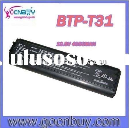 Laptop Battery for Acer Extensa 370 BTP-T31 4050mAh