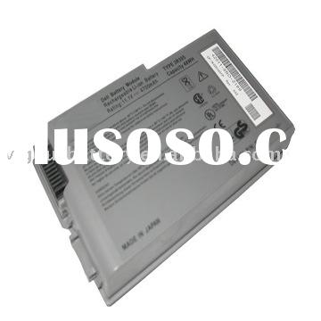 Laptop battery for Dell Latitude D500 600m D600 battery