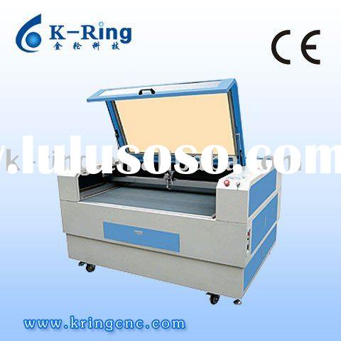 Laser Engraving and Cutting Machine For Rubber KR960