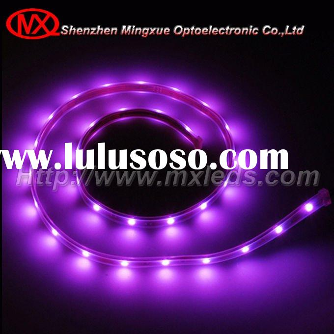 Led strip light for car decoration