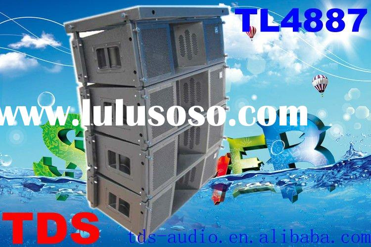 Line Array Speakers Horn TL4887