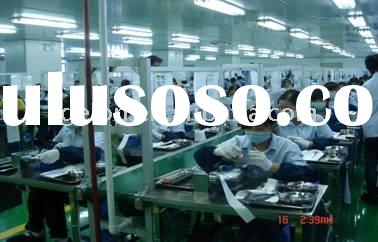 Lithium ion battery production line/technology/full set of equipments/all raw materials