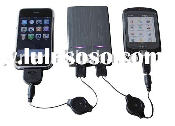 MP 5000 universal power bank for laptop,mobile phone external battery